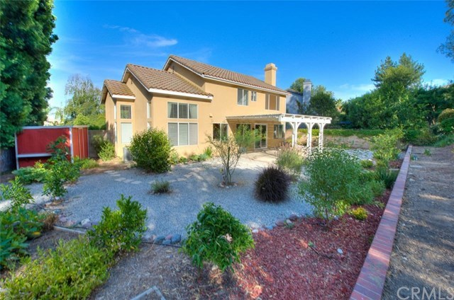 Closed | 14862 Summit Trail Road Chino Hills, CA 91709 36