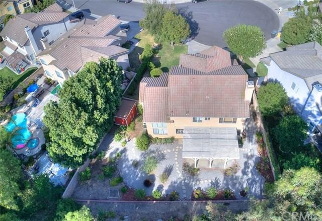 Closed | 14862 Summit Trail Road Chino Hills, CA 91709 43