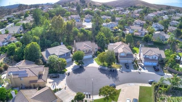Closed | 14862 Summit Trail Road Chino Hills, CA 91709 47