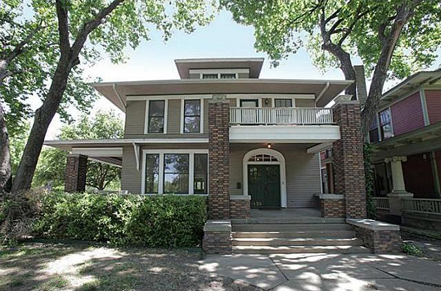 Sold Property | 5130 Victor Street Dallas, Texas 75214 0