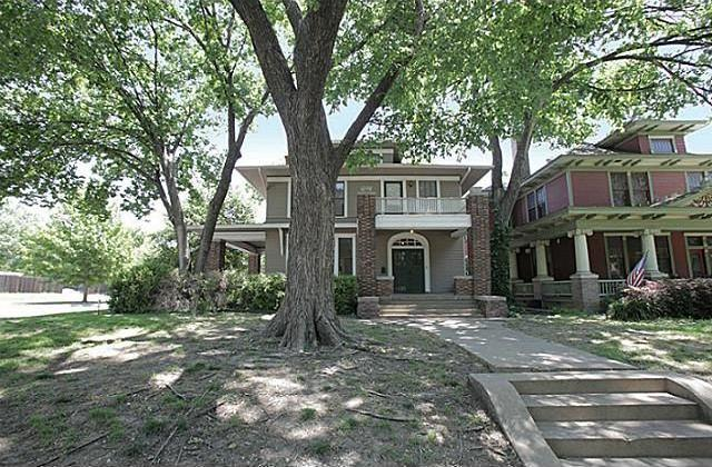 Sold Property | 5130 Victor Street Dallas, Texas 75214 24
