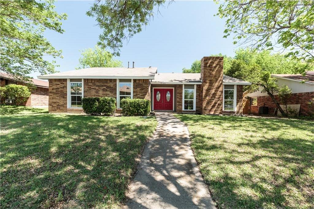 Sold Property | 9720 White Ash Road Dallas, Texas 75249 0