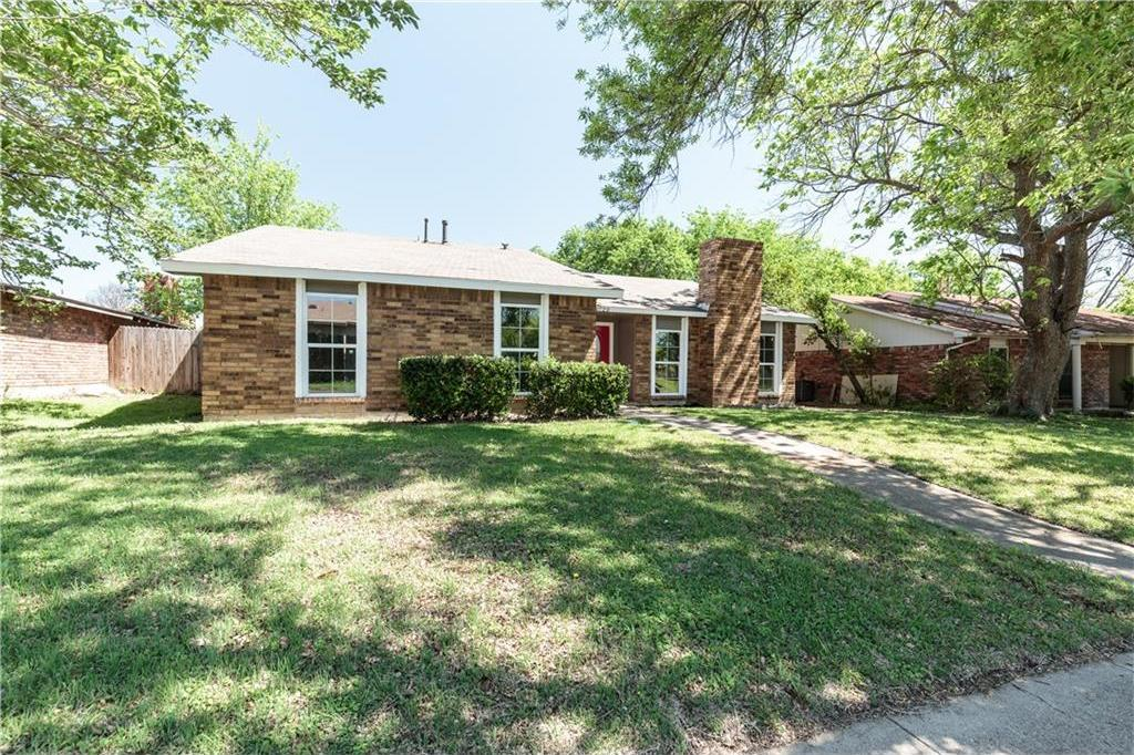 Sold Property | 9720 White Ash Road Dallas, Texas 75249 1