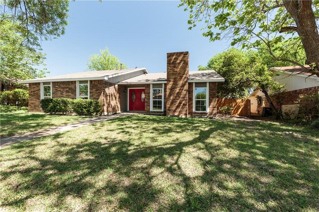 Sold Property | 9720 White Ash Road Dallas, Texas 75249 2