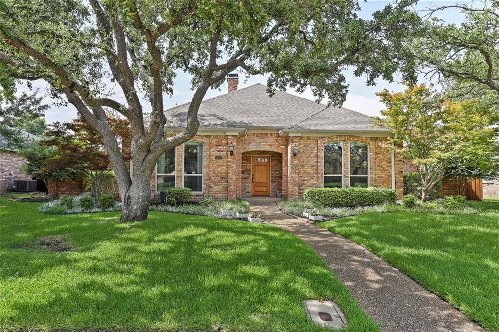 Off Market | 4139 Bretton Bay Lane Dallas, Texas 75287 0