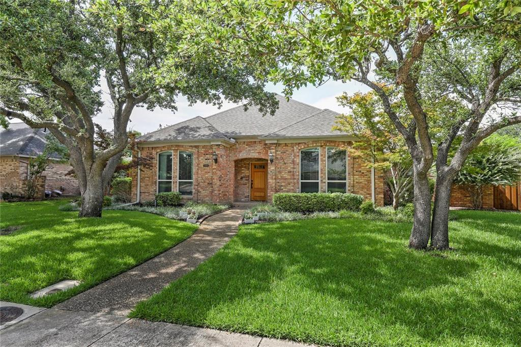 Off Market | 4139 Bretton Bay Lane Dallas, Texas 75287 1