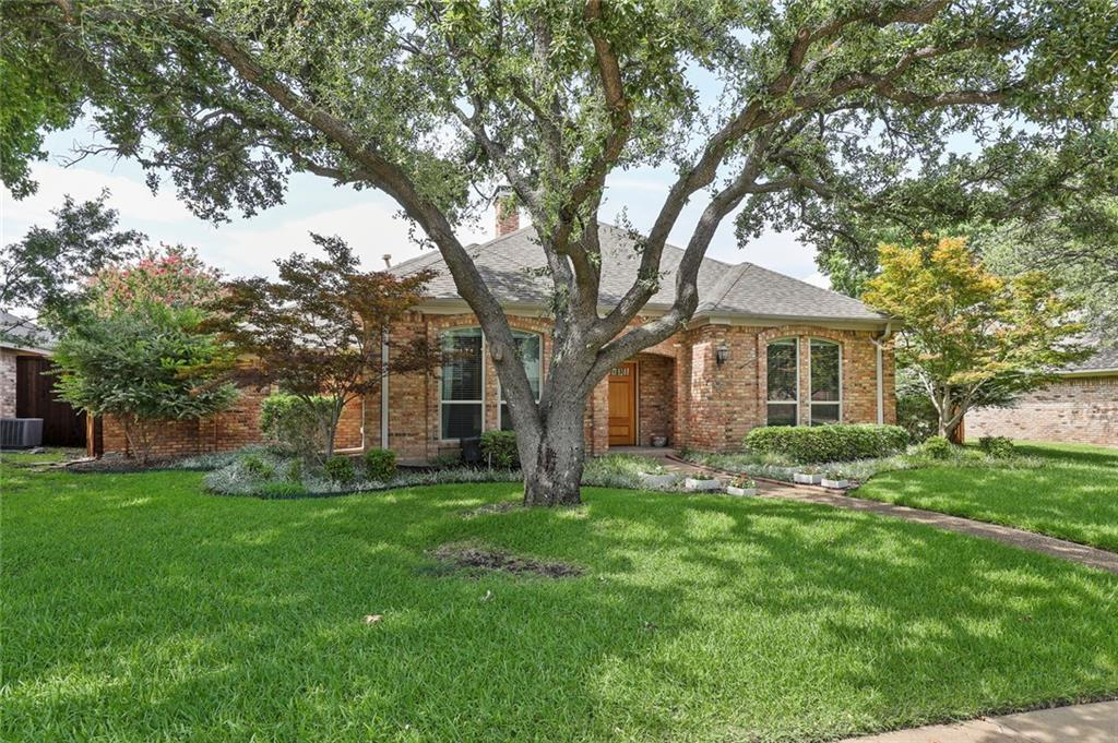 Off Market | 4139 Bretton Bay Lane Dallas, Texas 75287 2
