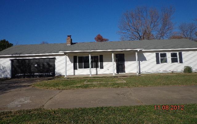 Closed | 334 NUNNAMAKER Street Fairland, OK 74343 0