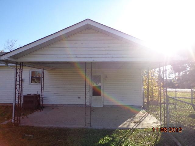 Closed | 334 NUNNAMAKER Street Fairland, OK 74343 1