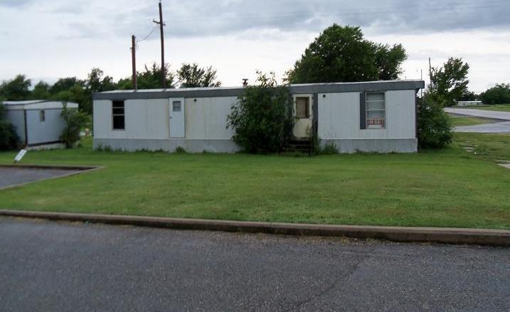 Closed | 189 NE 2ND ST Bluejacket, OK 74333 0