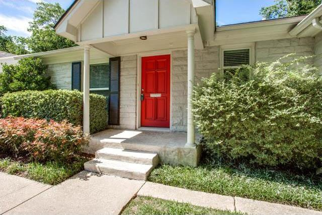 Sold Property | 6235 Ellsworth Avenue Dallas, Texas 75214 2