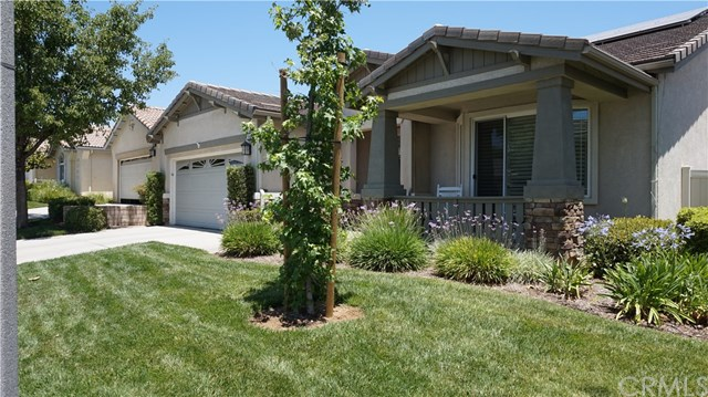 Closed | 168 Potter  Beaumont, CA 92223 0