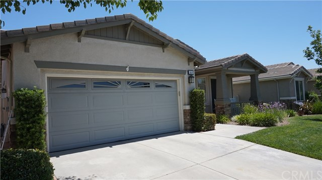 Closed | 168 Potter  Beaumont, CA 92223 55