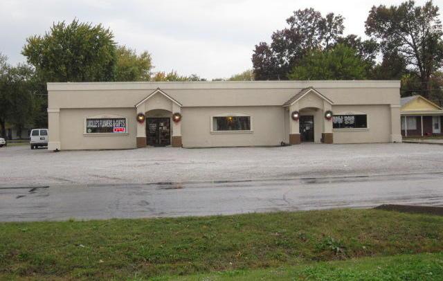 Closed | 411 N Wilson Street Vinita, OK 74301 0