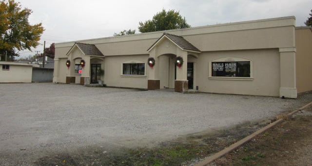 Closed | 411 N Wilson Street Vinita, OK 74301 1