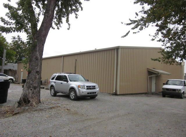Closed | 411 N Wilson Street Vinita, OK 74301 2