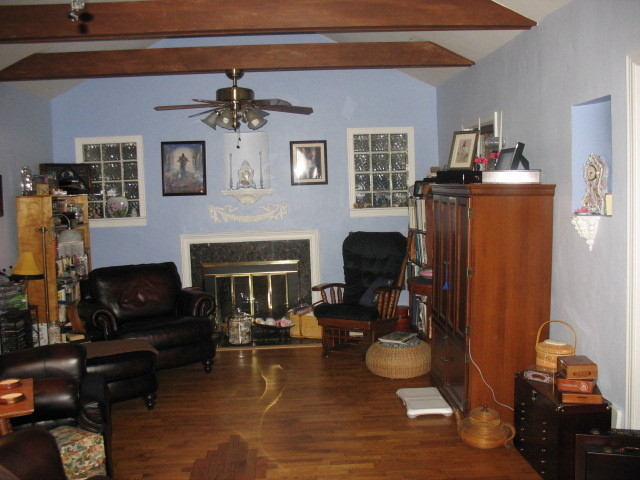 Closed   537 S Scraper Street Vinita, OK 74301 1