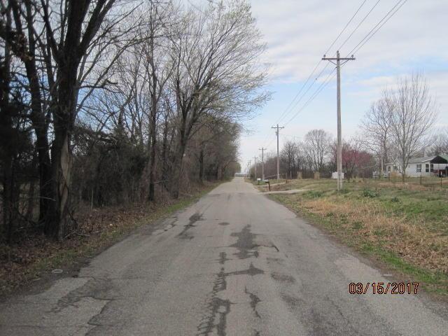 Closed |  E 134 Road Wyandotte, OK 74370 1