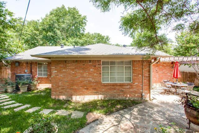 Sold Property | 7324 Crownrich Lane Dallas, Texas 75214 20