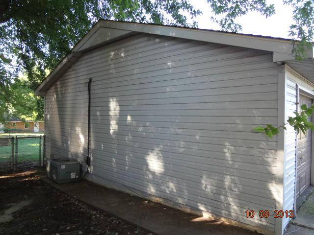 Closed | 1535 102ND Street Grove, OK 74344 2