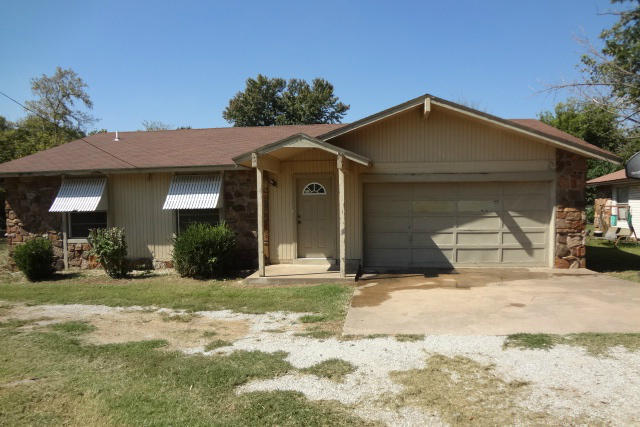 Closed | 315 Locust  Fairland, OK 74343 0