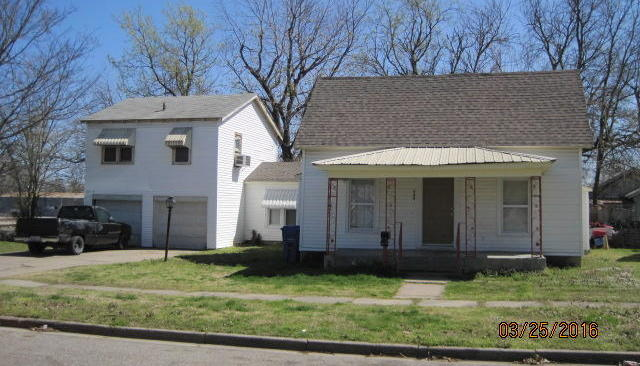 Closed | 328 C Street Miami, OK 74354 0