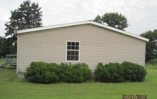 Closed   441246 E 155 Road Bluejacket, OK 74333 1