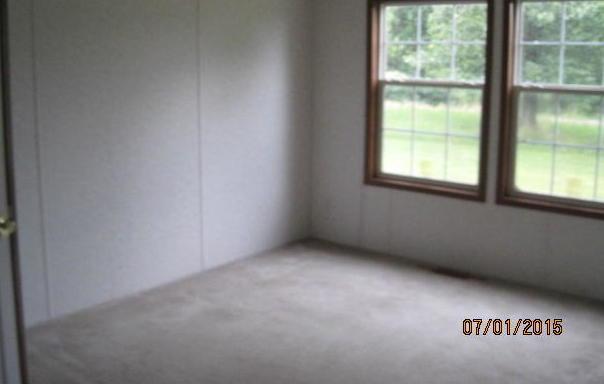 Closed   441246 E 155 Road Bluejacket, OK 74333 9