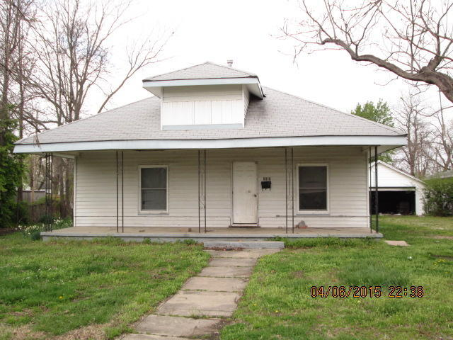 Closed | 304 S CHERRY Street Commerce, OK 74339 0