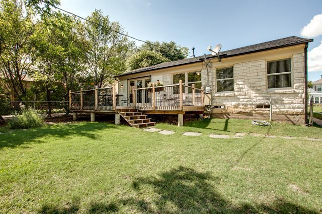 Sold Property | 6954 Coronado Avenue Dallas, Texas 75214 21