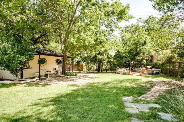 Sold Property | 6954 Coronado Avenue Dallas, Texas 75214 22