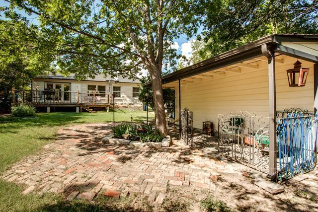 Sold Property | 6954 Coronado Avenue Dallas, Texas 75214 24