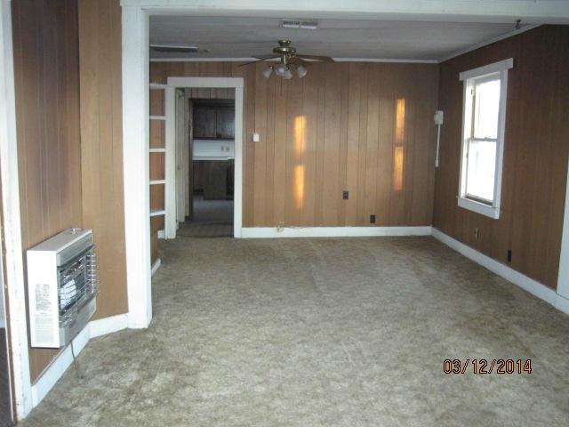 Closed   471 N 2ND Street Vinita, OK 74301 1