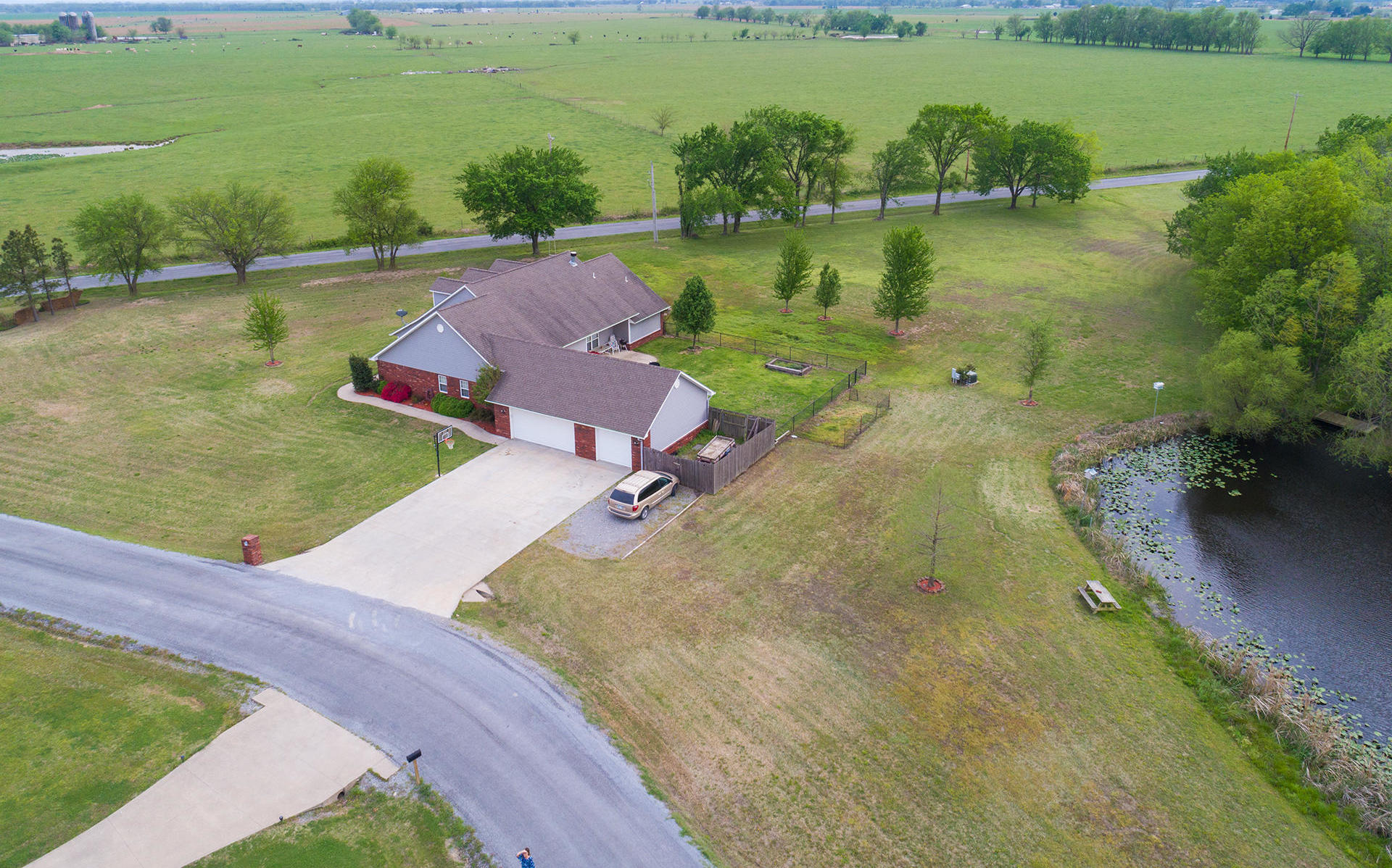 Closed | 25 Twin Creeks Lane Pryor, OK 74361 1