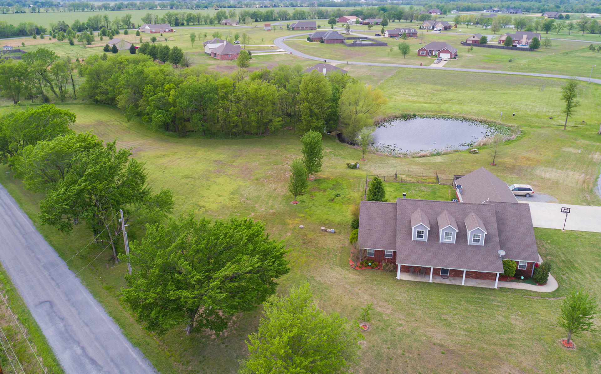Closed | 25 Twin Creeks Lane Pryor, OK 74361 3