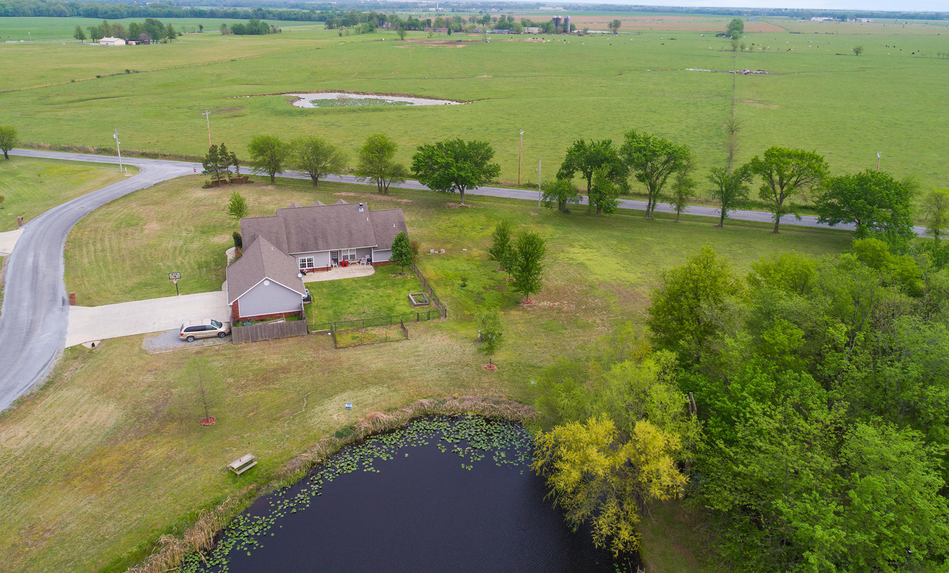 Closed | 25 Twin Creeks Lane Pryor, OK 74361 4