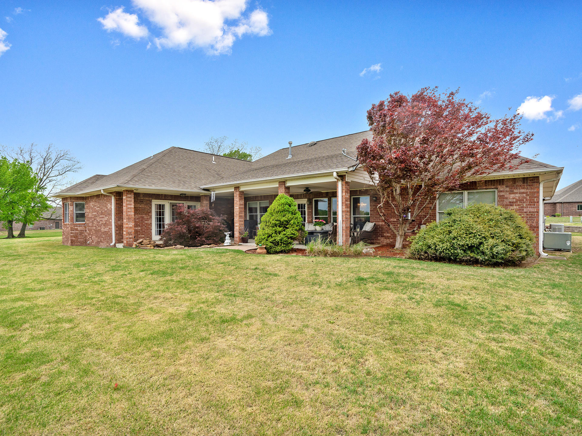 Closed | 25 Twin Creeks Lane Pryor, OK 74361 25