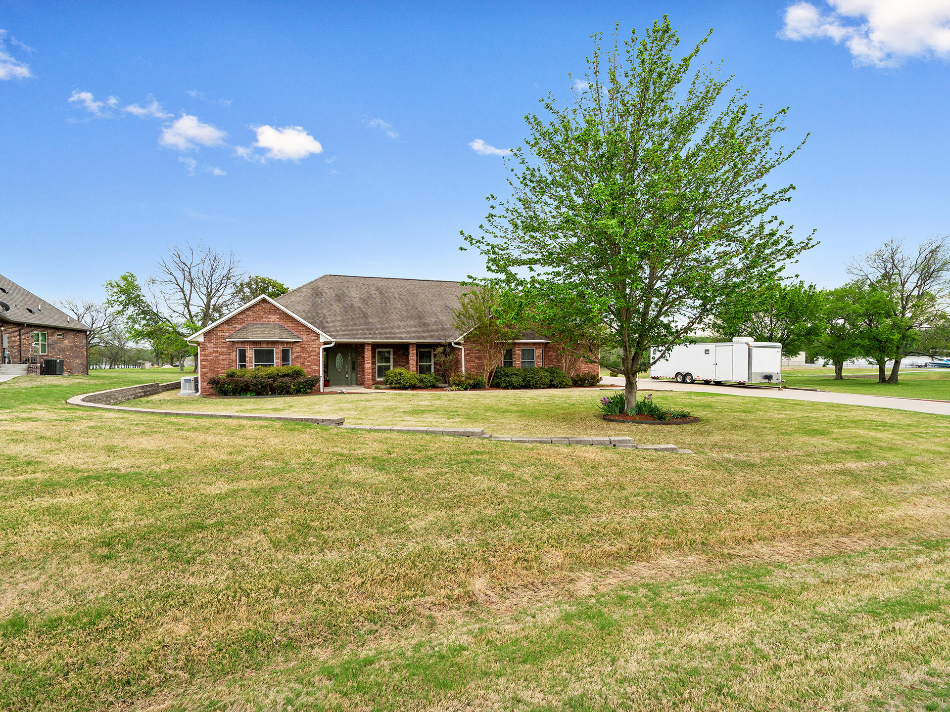 Closed | 25 Twin Creeks Lane Pryor, OK 74361 27