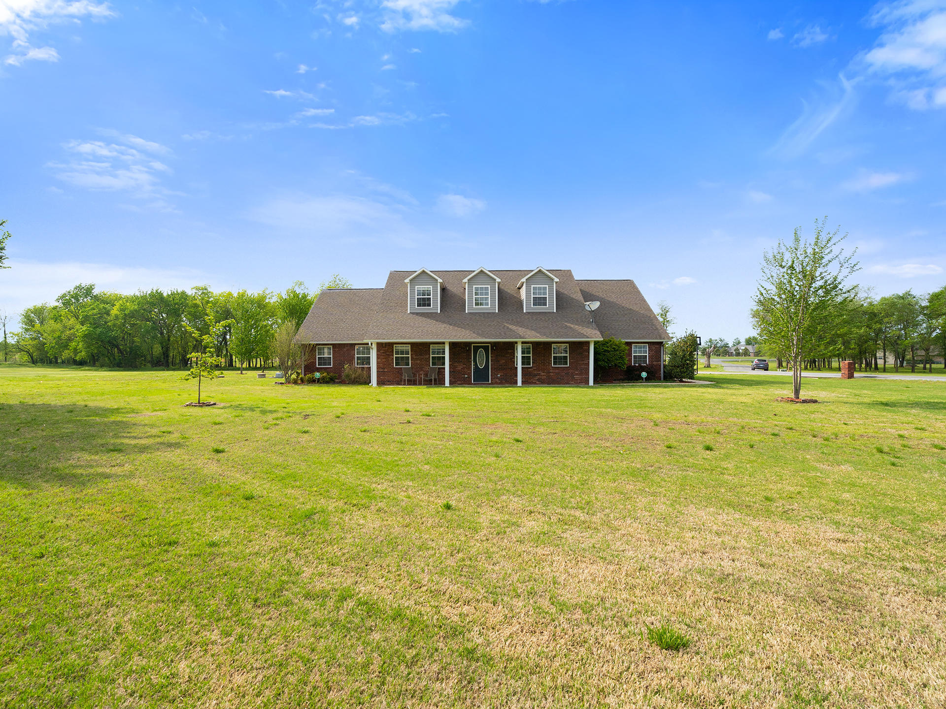 Closed | 25 Twin Creeks Lane Pryor, OK 74361 29