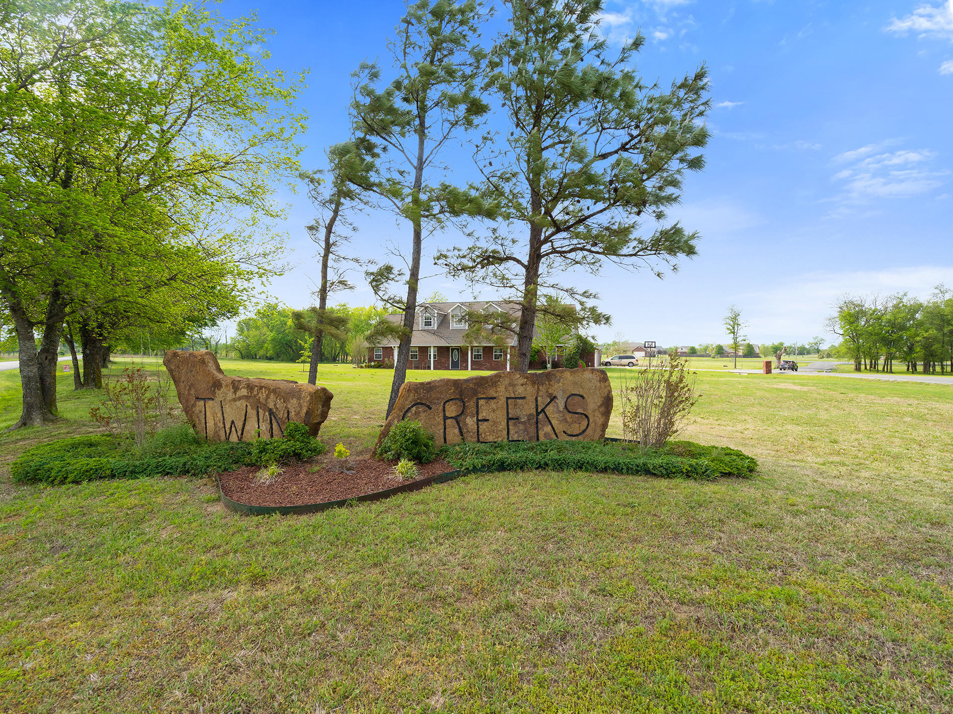 Closed | 25 Twin Creeks Lane Pryor, OK 74361 30