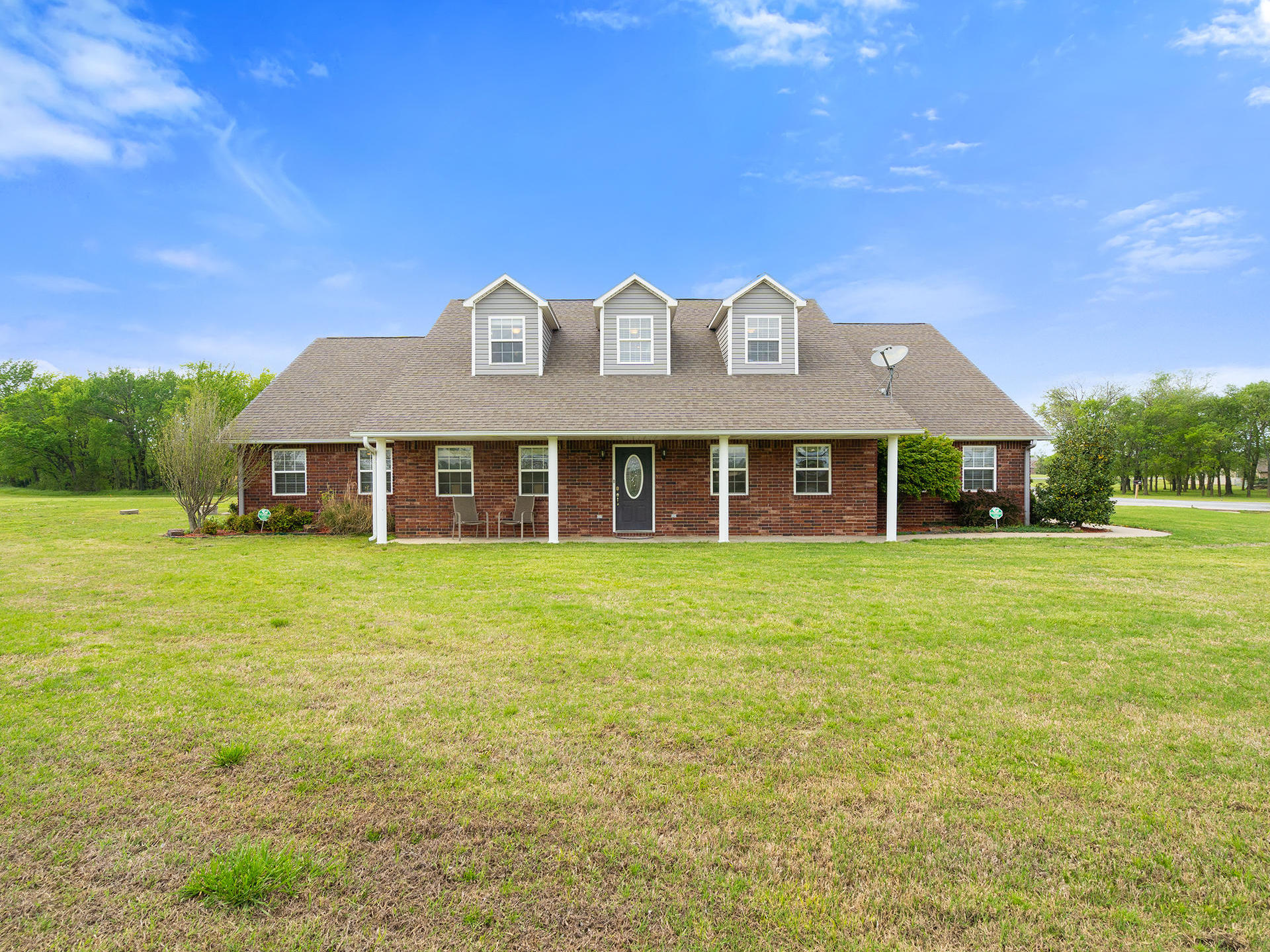 Closed | 25 Twin Creeks Lane Pryor, OK 74361 31
