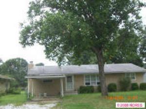 Closed | 450 N Brown Street Vinita, OK 74301 0