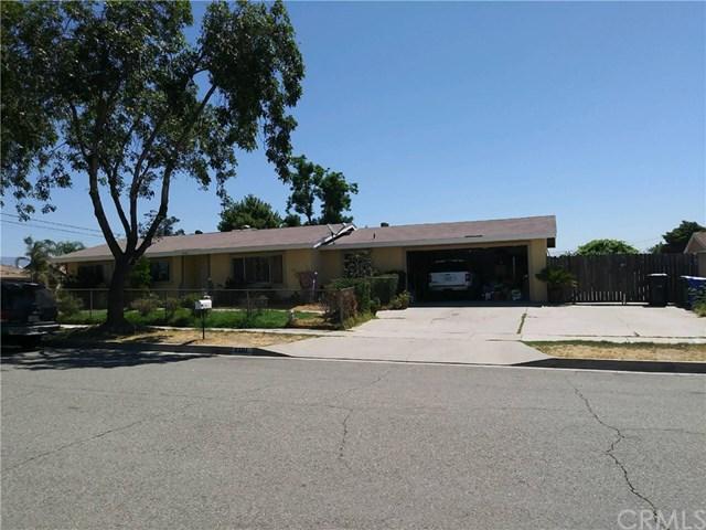 Closed | 9501 Tangelo Avenue Fontana, CA 92335 5