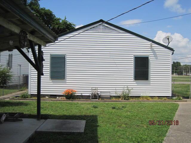 Off Market | 415 14th ave Miami, OK 74354 8