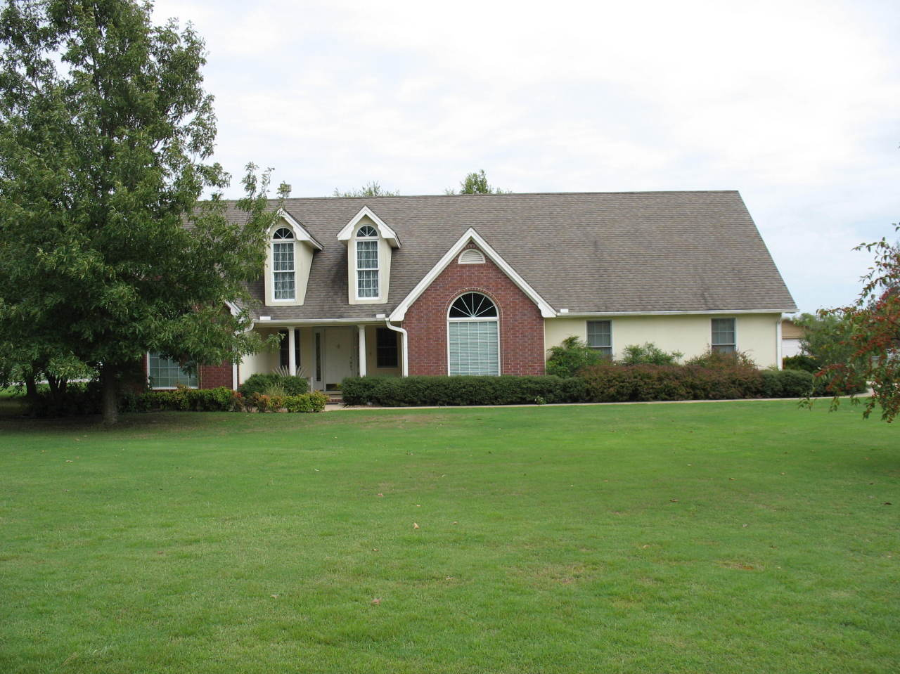 Closed | 840 LORI Lane Vinita, OK 74301 0