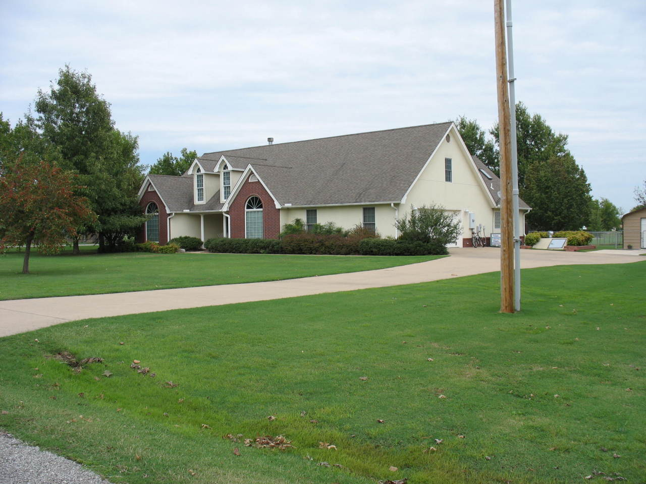 Closed | 840 LORI Lane Vinita, OK 74301 1