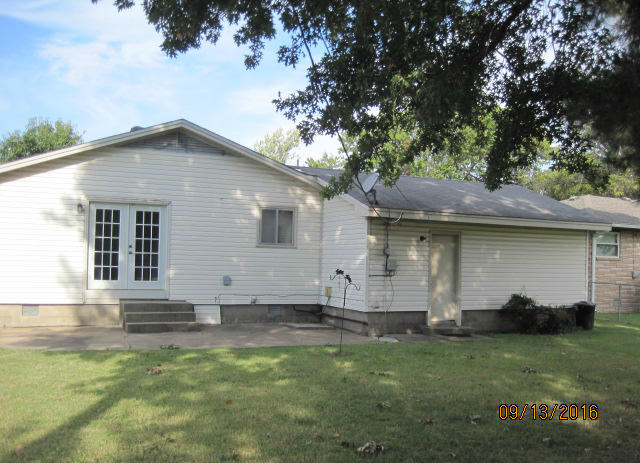 Closed   1308 Park Heights St Miami, OK 74354 11