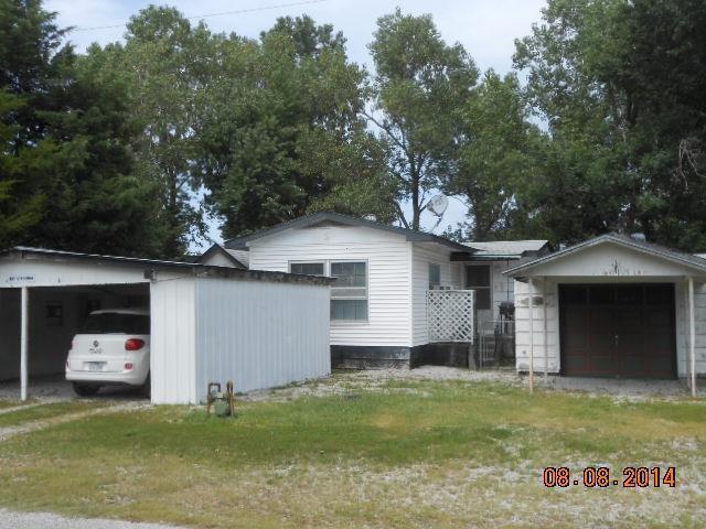 Closed | 801 VIRGINIA ST Quapaw, OK 74363 4