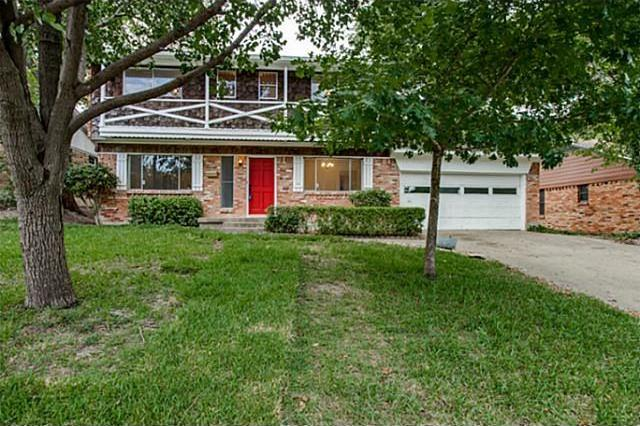 Sold Property | 9024 Fringewood Drive Dallas, Texas 75228 1
