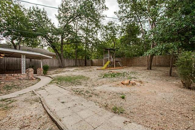 Sold Property | 9024 Fringewood Drive Dallas, Texas 75228 23
